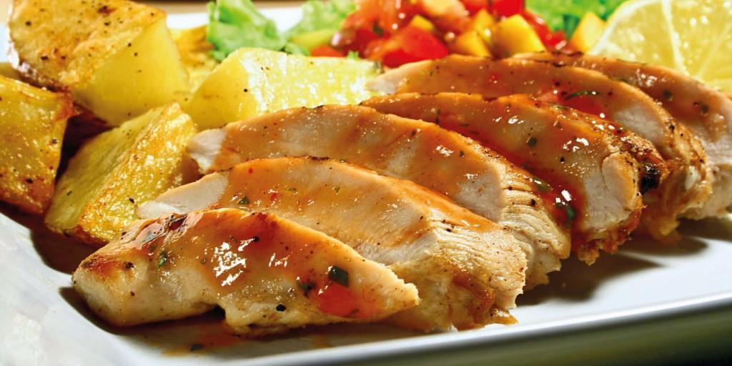 Filet de porc rapide
